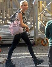 shoes,miley cyrus,bag,t-shirt