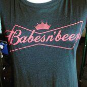 t-shirt,social decay,beershirt