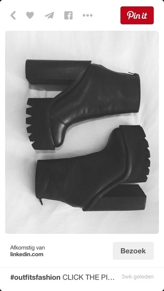 shoes platform shoes boots jeffrey campbell lookalike