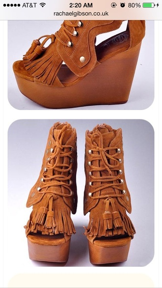 shoes jeffery campbell suede shoes booties wedges moccasins fringe shoes