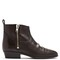 Viand leather ankle boots