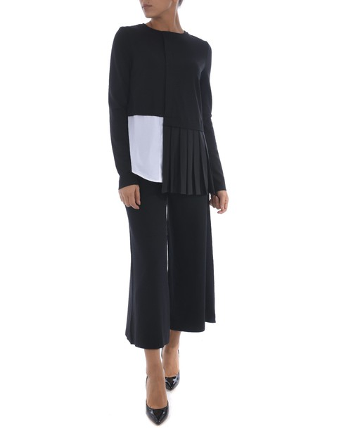DONDUP sweater pleated