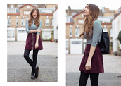 love of cloth,blogger,top,skirt,shoes,bag