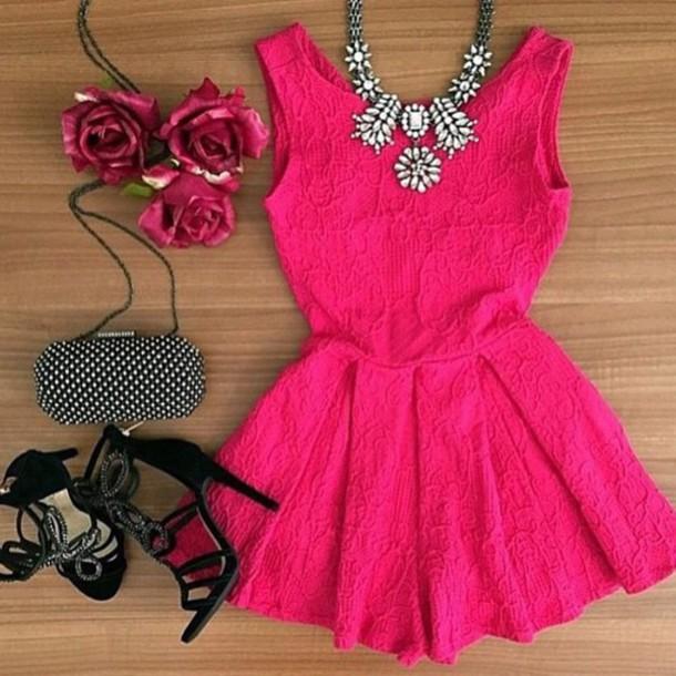 dress romper
