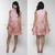 Lace Skirt Set