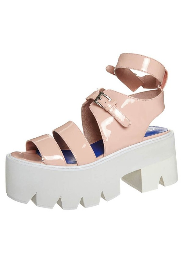 shoes platform shoes jeffrey campbell