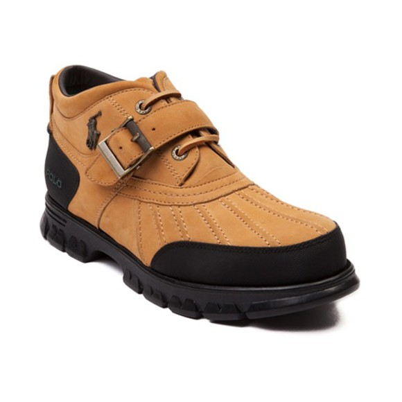 shoes mens shoes polo boots