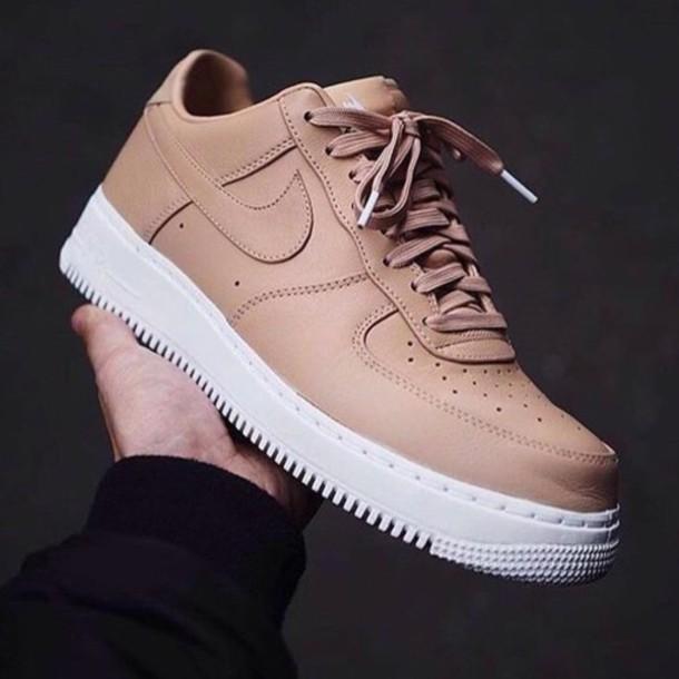 adidas nike air force 1