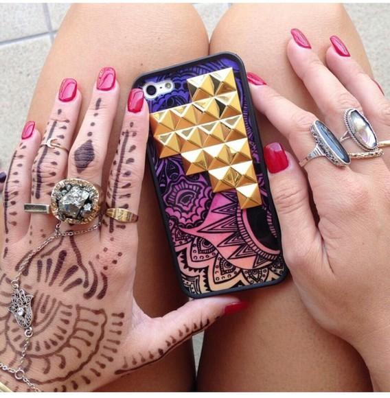 phone case iphone case pattern phone case studds