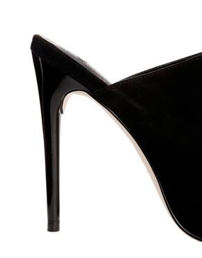 ASOS | ASOS HARVEY Heeled Sandals at ASOS
