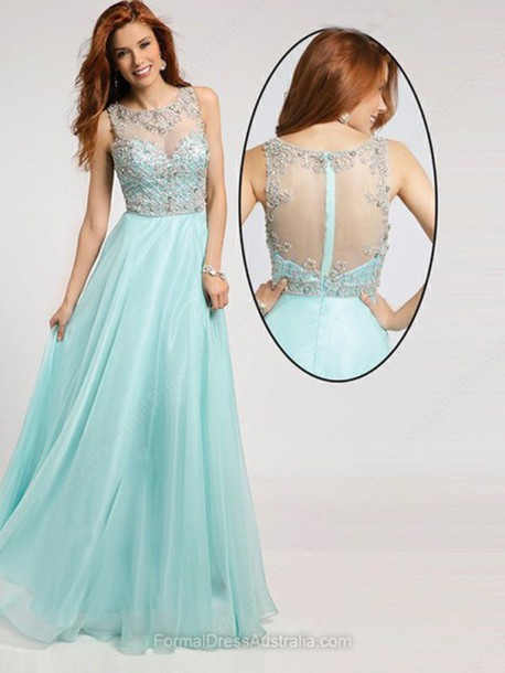 Dress: formal dress, winter formal dress, cheap formal dresses ...