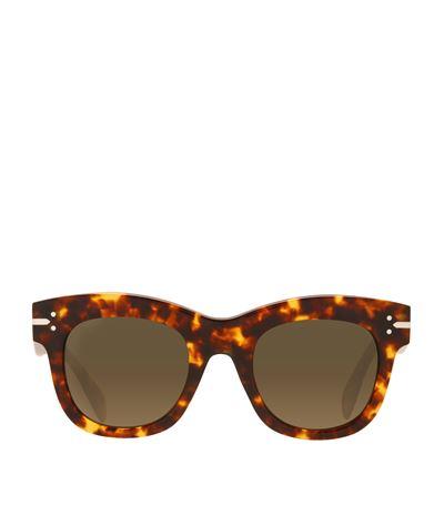 2068ed6d27e02 Céline New Butterfly Sunglasses