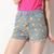 envío gratuito nuevo 2014 coreano de verano las mujeres cosecha de alta cintura los pantalones vaqueros de en de en Aliexpress.com