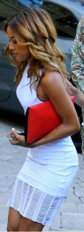 dress,celebrity style,bodycon,mesh