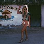 sunglasses,ashley benson,coral,shorts,floral,white