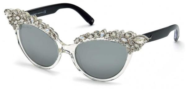 Limited Edition Dsquared Sunglasses Crystals Swarovski Women's XiwkulTOPZ