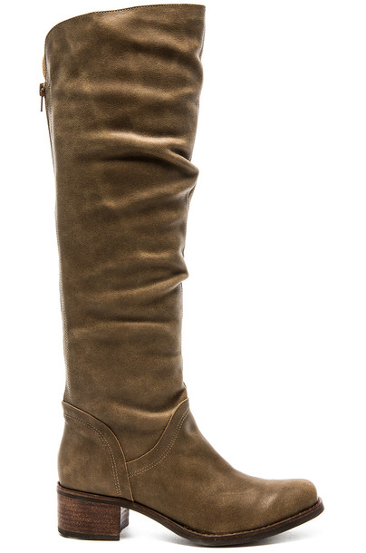Matisse boot taupe