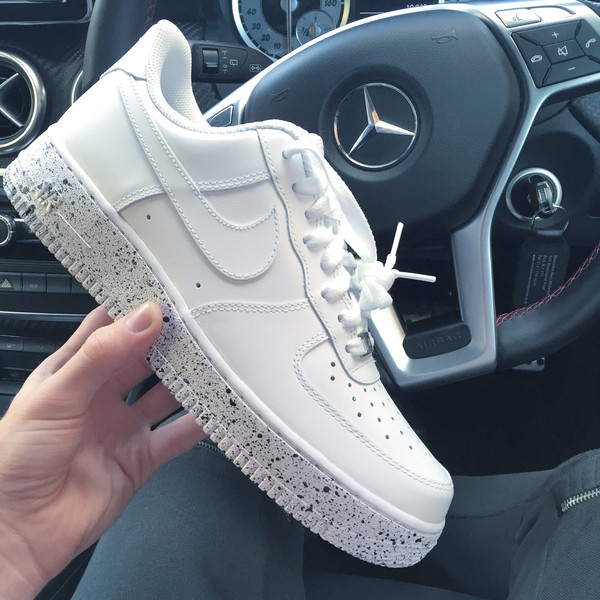 OREO AIR FORCE 1 LOW