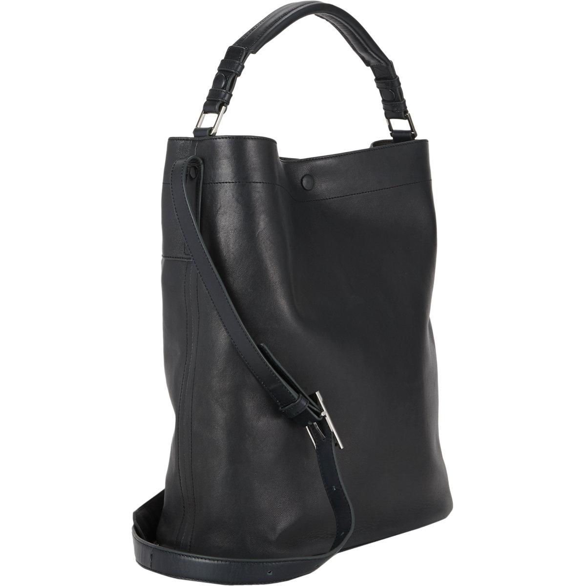 A.l.c. leo convertible bucket bag at barneys.com