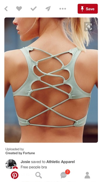 underwear athletic sports bra bra bralette bikini bikini bottoms bikini top blue shirt blue sportswear