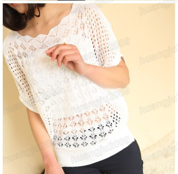 crochet lace white lace top top crochet top lace crop top lace top crocheted crop tops lace white shirt