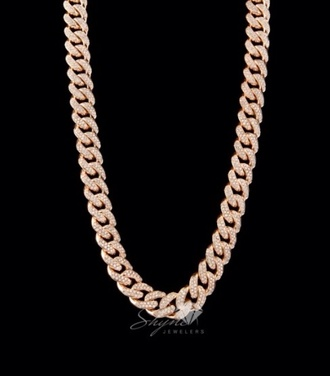 jewels diamonds necklace cuban link gangster kayne west diamondbling bling diamond bling jay z diamond cuban lin