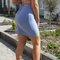 Summertime mini dress