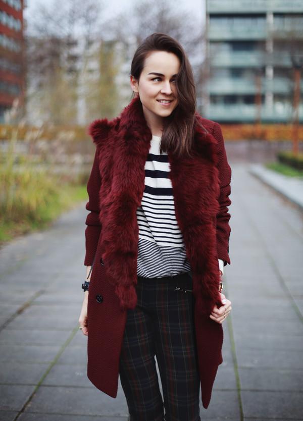 style scrapbook coat pants bag sweater jewels