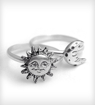 jewels sun ring moon sun and moon
