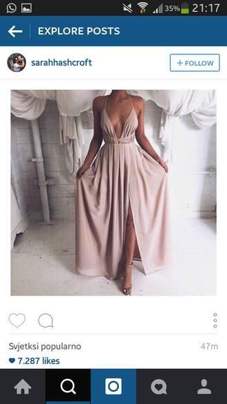 dress prom dress maxi dress long prom dress beautiful dresses deep v dress deep v deep v neck top deep v crop top shoes