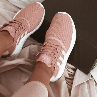 shoes pink adidas sneakers adidas shoes blush pink