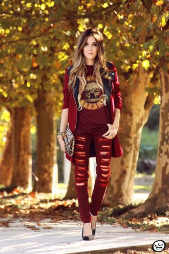 fashion coolture pants coat t-shirt bag jewels shoes oasap