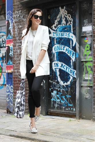 style scrapbook jacket jeans shoes jewels