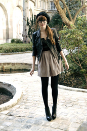 miss pandora,skirt,jacket