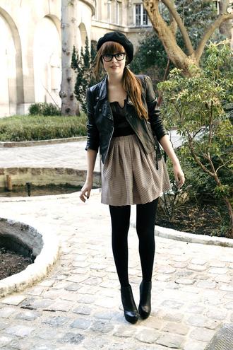 skirt jacket miss pandora