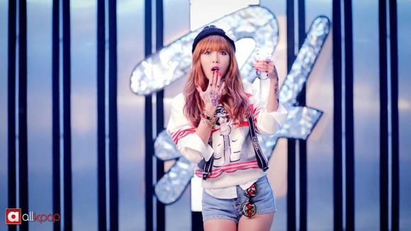 sweater chanel blouse sweatshirt words funny sleep eat lazy comfy cute SWEATSHIRT hyunah hyuna hyun a hyun ah ice cream