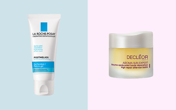 make-up la roche posay after sun sun care body care face care beauty organizer face makeup