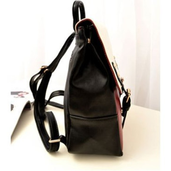 fashion bag backpack