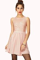 Dazzling Sequined Dress   FOREVER21 - 2000072785