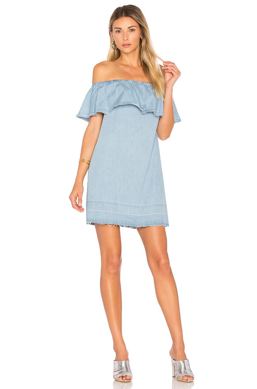 Платье сшить со спущенными плечами