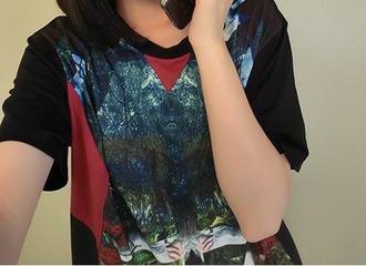 t-shirt cute tshirt cute casual