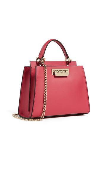satchel mini bag
