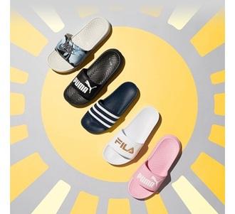 shoes puma fila adidas nike