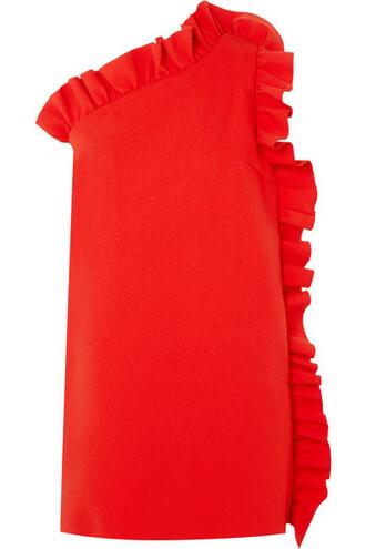 dress mini dress mini red
