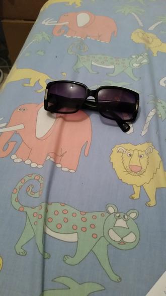 sunglasses noir jumpsuit