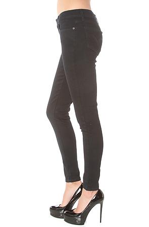 Levis Legging 535 Denim Pant in Black As Night -  Karmaloop.com