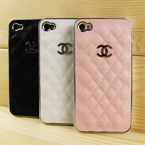 Light pink iphone 4 & iphone 4 s leder caselight pink von helmarose