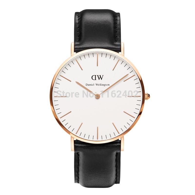 top brand luxury daniel wellington watches dw for