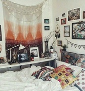 home accessory,curtains,blanket,wall tapestry,hippie,boho