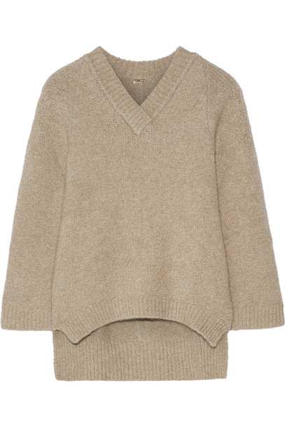 Adam Lippes sweater oversized